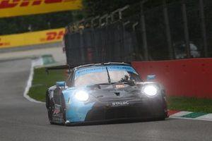 #77 Dempsey-Proton Racing Porsche 911 RSR - 19: Christian Ried, Jaxon Evans, Matt Campbell