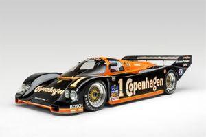 1987 Brumos Racing, Porsche 962, chassis 962-HR003