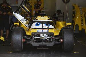 #29 Racing Team Nederland Oreca 07 - Gibson LMP2 de Frits Van Eerd, Giedo Van Der Garde, Job Van Uitert