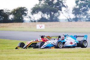 Tommy Smith, Douglas Motorsport GB3