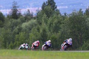 Toprak Razgatlioglu, PATA Yamaha WorldSBK Team, Andrea Locatelli, PATA Yamaha WorldSBK Team
