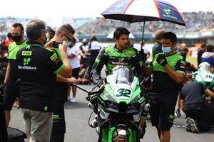 Isaac Vinales, Orelac Racing Verdnatura, Jose Calero
