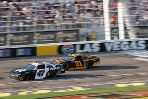 Kyle Weatherman, Mike Harmon Racing, Chevrolet Camaro PORAC, Ty Dillon, Jordan Anderson Racing, Chevrolet Camaro South Point Hotel & Casino