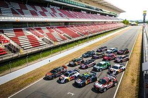 WRX cars