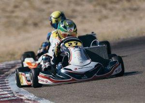 Miguel Costa, Kart 2021