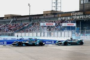 Oliver Turvey, NIO 333, NIO 333 001, Sam Bird, Jaguar Racing, Jaguar I-TYPE 5