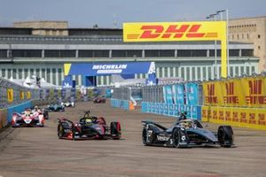 Stoffel Vandoorne, Mercedes-Benz EQ, EQ Silver Arrow 02, Oliver Rowland, Nissan e.Dams, Nissan IMO3