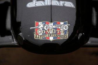 Dalton Kellett, A.J. Foyt Enterprises Chevrolet