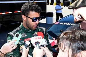 Darrell Wallace Jr., Richard Petty Motorsports, Chevrolet Camaro United States Air Force