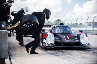#2 Ansa Motor Sports LLC Ligier JS P3: Dr.Timothy George, Neil Alberico and Jon Brownson