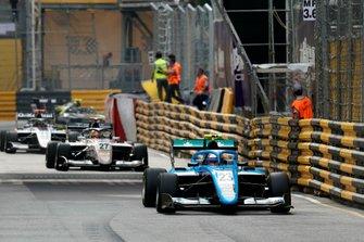 Hon Chio Leong, Jenzer Motorsport.
