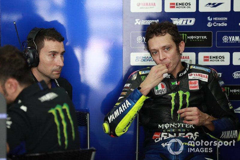 2020: un año especial... ¿el último cumpleaños en MotoGP?