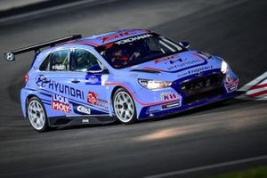 Hafizh Syahrin, Hyundai i30 N TCR, Team Engstler