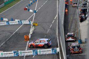 Andreas Mikkelsen, Anders Jaeger, Hyundai i20