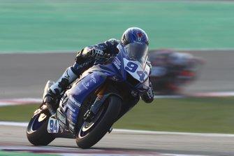 Corentin Perolari, GMT94 Yamaha