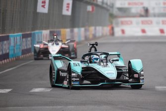 James Calado, Jaguar Racing, Jaguar I-Type 4, Edoardo Mortara, Venturi, EQ Silver Arrow 01