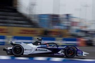 Maximilian Günther, BMW I Andretti Motorsports, BMW iFE20