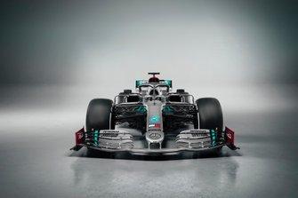 Mercedes F1 AMG W11