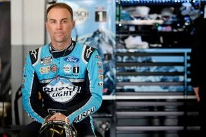 Kevin Harvick, Stewart-Haas Racing, Ford Mustang Busch Light PIT4BUSCH