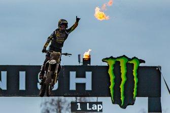 Kay de Wolf, Rockstar Husqvarna Factory Racing