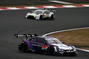 Kamui Kobayashi, BMW Team RBM BMW M4 DTM