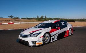Toyota Corolla da Stock Car 2020