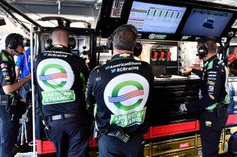 Austin Dillon, Richard Childress Racing, Chevrolet Camaro American Ethanol crew