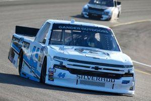 Ty Majeski, Niece Motorsports, Chevrolet Silverado