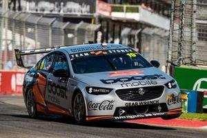 Джеймс Кортни, Team Sydney Holden