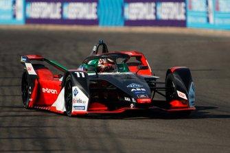 Mattia Drudi, Rookie Test Driver for Audi Sport ABT Schaeffler, Audi e-tron FE06
