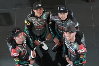 John McPhee, Khairul Idham Pawi, Xavi Vierge, Jake Dixon, SIC Racing Team,