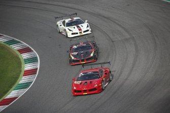 #378 Ferrari 488 Challenge, Ferrari of Neport Beach: Ai Hegyi