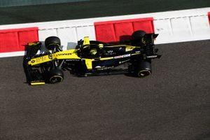 Nico Hulkenberg, Renault R.S.19