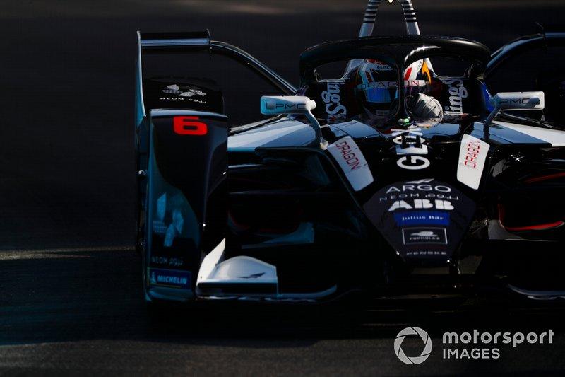9º Brendon Hartley, Dragon Racing, Penske EV-4