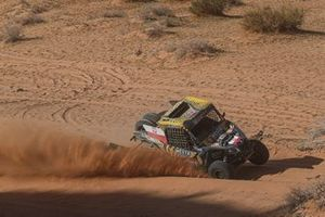 #419 South Racing - Can Am: Aron Domzala, Maciej Marton