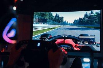 F1 ESports Series China Championship Grand Final