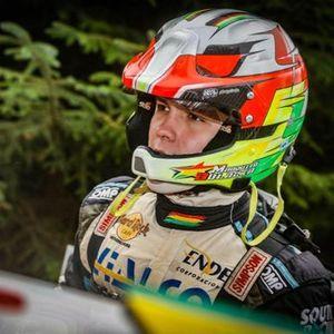 Marco Bulacia Wilkinson, Skoda Fabia R5