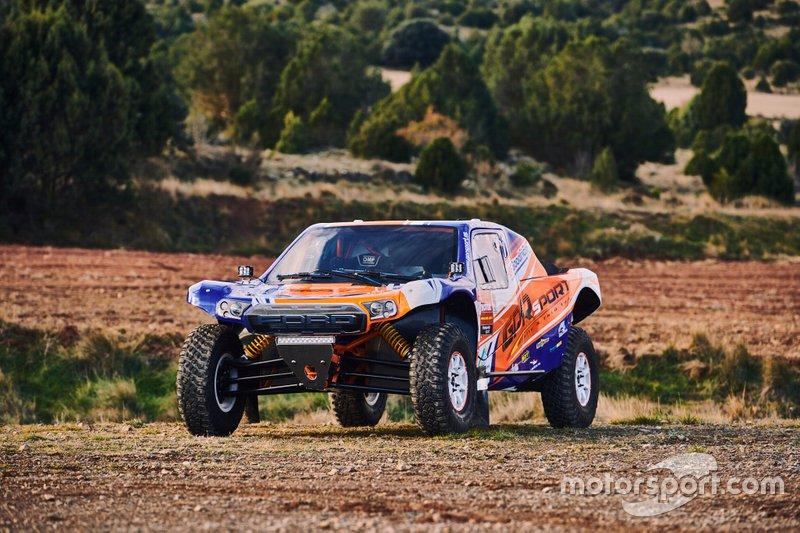 #450 Domingo Román, Eduardo Izquierdo, Extreme GPR20