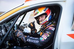 Исидре Эстев Пуйоль, Repsol Rally Team / Sodicars Racing, BMW BV6