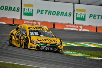 Felipe Fraga - Final da Stock Car em Interlagos