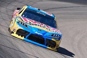 Kyle Busch, Joe Gibbs Racing, Toyota Supra Twix Cookies & Cream