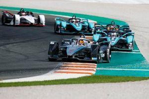 Stoffel Vandoorne, Mercedes Benz EQ Formula, EQ Silver Arrow 01 James Calado, Jaguar Racing, Jaguar I-Type 4, Nico Müller, Dragon Racing, Penske EV-4