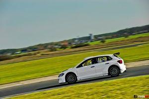 Tomasz Kasperczyk, Damian Syty, Volkswagen Polo R5,