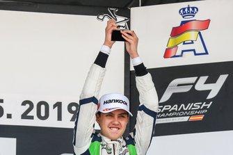 Axel Gnos, G4 Racing