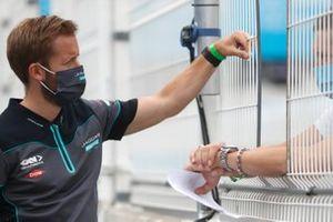 Sam Bird, Jaguar Racing,