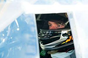 #63 Imperiale Racing, Lamborghini Huracan GT3 Evo: Stuart Middleton