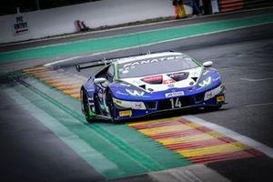 #14 Emil Frey Racing Lamborghini Huracan GT3 Evo