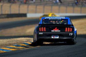 Chris Buescher, Roush Fenway Racing, Ford Mustang Fastenal