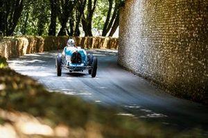 Philippe Cornet, Conrad Ulrich, Bugatti Type 51