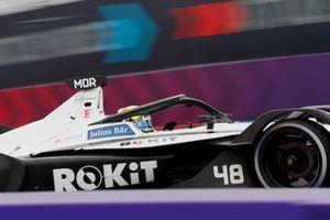 Edoardo Mortara, Venturi Racing, Silver Arrow 02